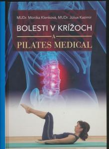 Pilates Medical pre zdravotné problémy